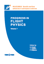 Progress in Flight Physics – Volume 7